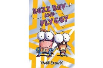 Buzz Boy and Fly Guy (Fly Guy