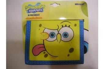 Spongebob Squarepants Bifold Wallet [Misc.]
