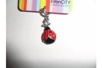 Charm it! Lucky Ladybug Charm