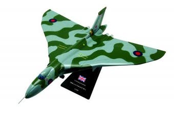 Avro Vulcan B Mk 2 diecast 1:144 model
