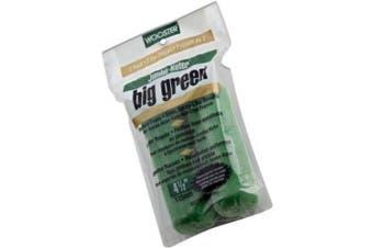 Wooster Brush RR310-11cm Jumbo-Koter Big Green Roller Cover