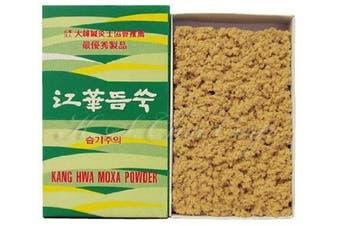 (1) - Kang Hwa Loose Moxa - Direct Use