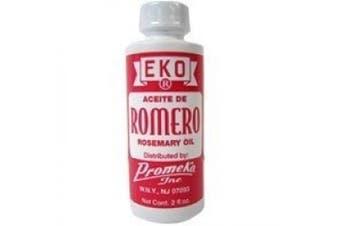 Eko Rosemary Oil - 60ml