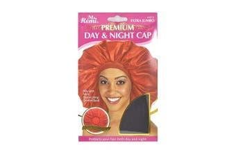 (Brown) - Annie Premium Jumbo Day & Night Cap