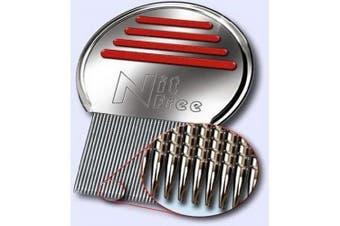 LiceLogic Terminator Nit Comb