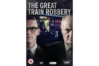 The Great Train Robbery [Region 2]