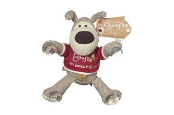 (1, HD-3) - Boofle 18cm Plush Suction Toy Boofle On Board (398446)