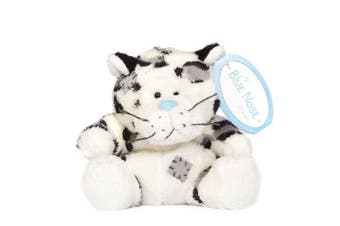 Me to You - Buster the Snow Leopard, 10cm