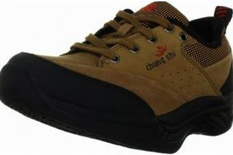 (36 EU, Braun (braun)) - Chung Shi AuBioRiG Comfort Step Travel Sport Shoes - Outdoors Women