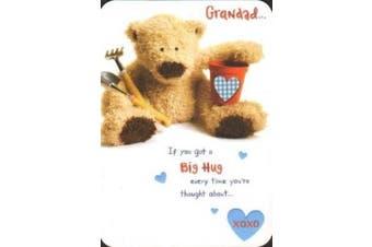 Grandad Birthday, Birthday Greetings Cards