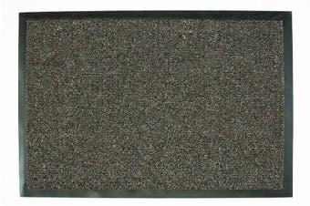 (Brown) - William Armes Dandy Clean Rug, 60 x 40 cm, Brown