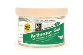 (EXTRA DRY) - Long Aid Activator Gel Extra Dry, 310ml