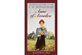Anne of Avonlea (Children's Continuous Series)