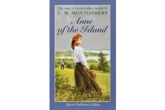 Anne of the Island (Children's Continuous Series)