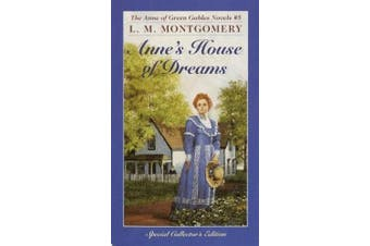 Anne Green Gables 5: Anne's House Of Dreams