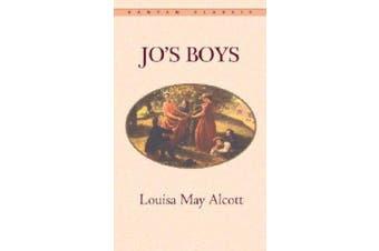 Jo's Boys (Bantam Classics)