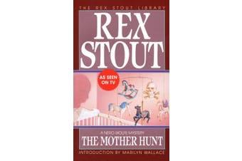 Mother Hunt (Crime Line)