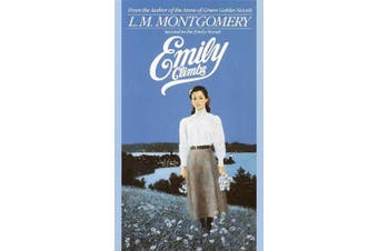 Emily Climbs (Children's continuous series)