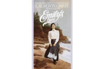 Emily's Quest (Children's continuous series)