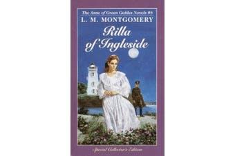 Rilla of Ingleside (Children's continuous series)