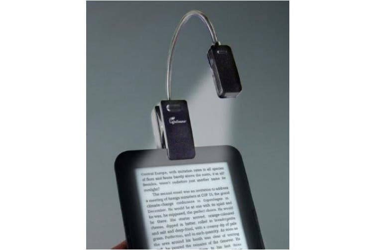 Thinking Gifts ERBLB Booklight for Ereader - Black