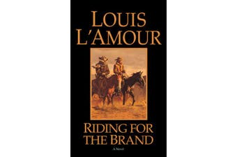 Riding for the Brand: Stories