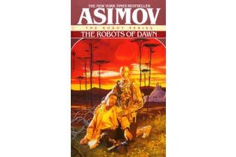 The Robots of Dawn (Robot)