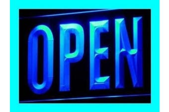 ADV PRO i098-b OPEN Shop Cafe Bar Pub Club Retail NR Light Sign