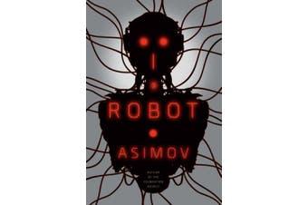 I, Robot (Robot (Spectra Books))