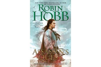 The Assassin's Quest (The Farseer)