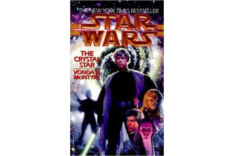 The Crystal Star: Star Wars (Star Wars)