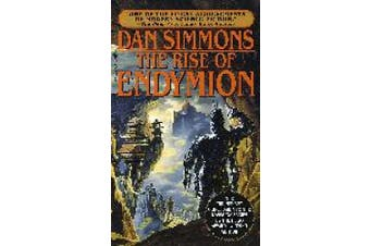 The Rise of Endymion (A Bantam Spectre book)