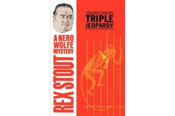 Triple Jeopardy (Nero Wolfe)