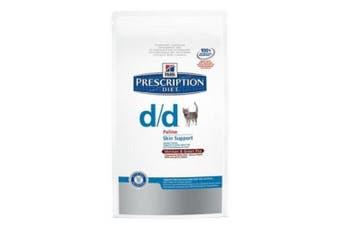 Hill's Prescription Diet Feline d/d Venison & and Green Pea 1.5 kg