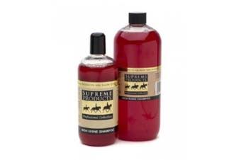 (500ml) - Supreme Products High Shine Shampoo