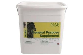 (1.5kg) - Naf General Purpose Supplement 1.5kg