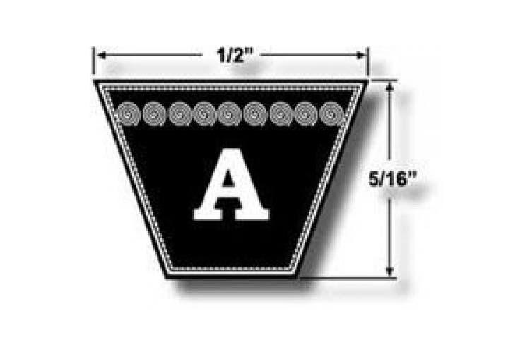 A39 V Belt
