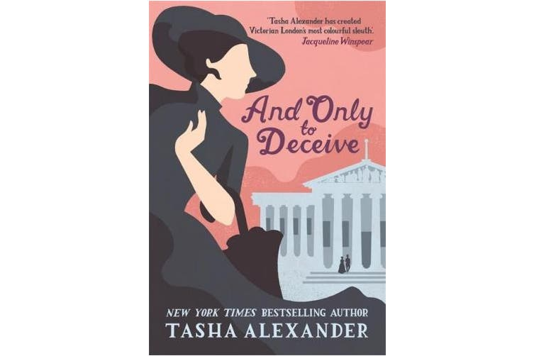 And Only to Deceive (Lady Emily Mysteries)