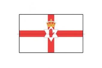 Flag, 1.5m x 0.9m, Northern Ireland