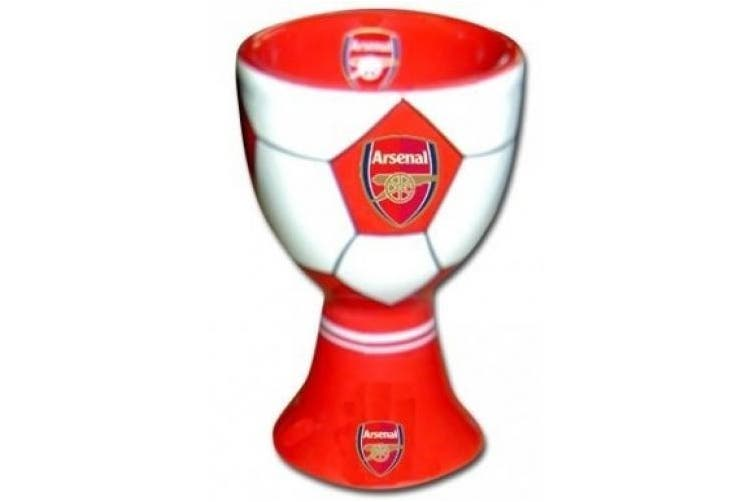 Arsenal Egg Cup