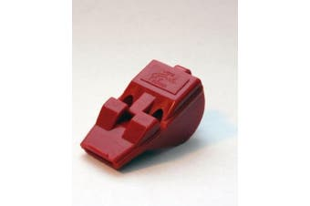Acme Tornado Whistle Red