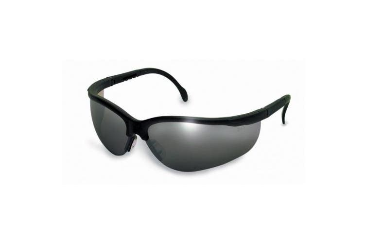 Shatterproof UV400 Adjustable Rowing Glasses / Wraparound Sunglasses Complete With Free Microfibre Storage Pouch