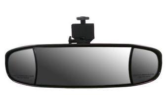 "CIPA 02022 Extreme 7"" x 20"" Marine Mirror"
