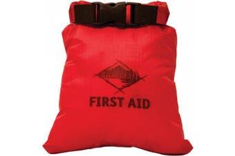Bushcraft Lightweight First Aid Kit - Red