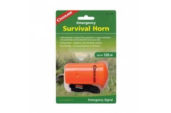 (Orange) - Coghlan39;s Emergency Survival Horn