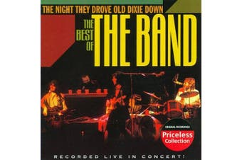 The Night They Drove Down Dixie Down (Collectables)