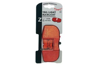 Smart Taillight Led - Red