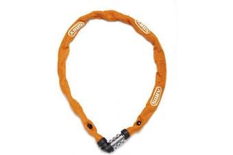 (Orange - web orange) - ABUS Chain Lock 1200 / 60