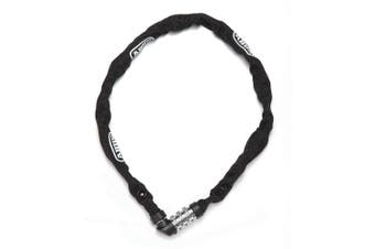 (Black) - ABUS Chain Lock 1200/60 x 60 cm