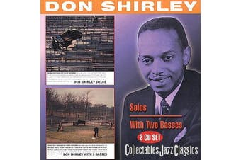 Solos/Don Shirley With 2 Basses